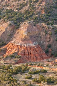 Skirt, Palo Duro Canyon