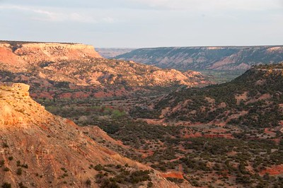 Palo Duro Canyon, Canyon, Texas