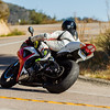 Palomar Mountain Motorcycle