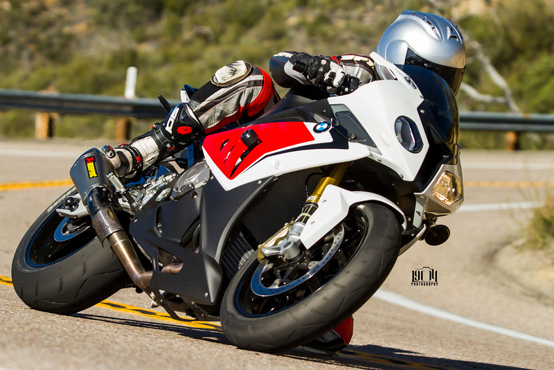 Palomar Mountain Motorcycles