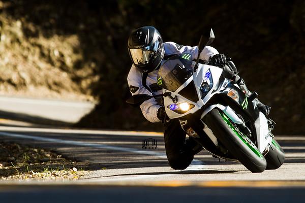 Palomar Mountain Motorcycles