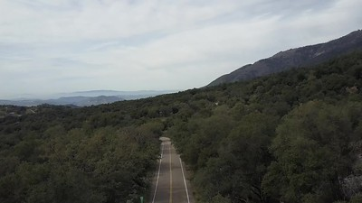Jonathan Castillo Moyao shot some video with his DJI Mavic drone on Palomar and I tried to stabilize it... I failed...   Check out more of his stuff on his YouTube channel: https://www.youtube.com/channel/UCYzjceR7vkiNF2DwQW5RcLA