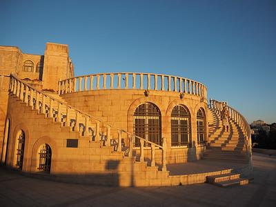 Palomnichestvo - Day 2 - Jerusalem