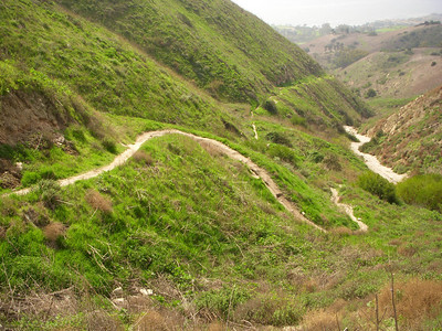 Palos Verdes Trails 2010