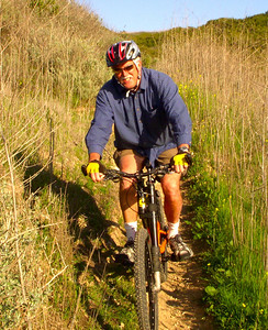 Trails & Mountain Biking in Palos Verdes