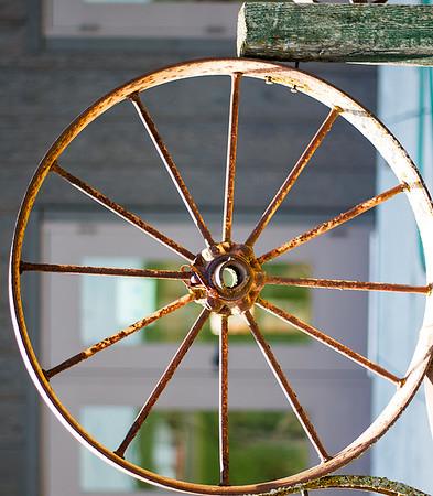 Artisan Wheel