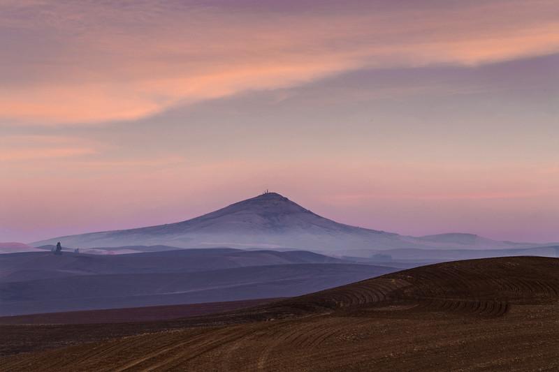 Steptoe Dawn, Autumn