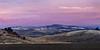 Camas Prairie Dawn, Autumn