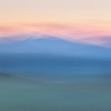 Impressions of the Palouse, early morning
