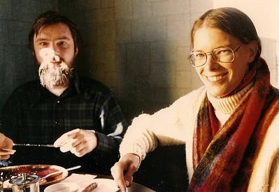 Kari & Gail Prager
