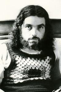 Dennis the hippy
