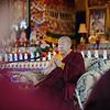 Buddhists in McDonough, NY Friday, 25July, 2008.<br /> Photographer: Mannie Garcia