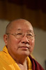 MG-14_H.H. Penor Rinpoche, by Mannie Garcia 2003