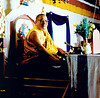 HH Penor Rinpoche, by Dave Caldwell