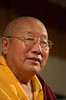 MG-86 H.H. Penor Rinpoche, © Mannie Garcia