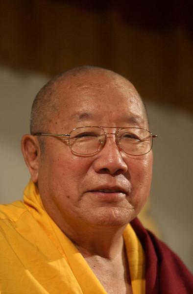 MG-18_H.H. Penor Rinpoche, © Mannie Garcia
