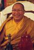 MG-019-32_H.H. Penor Rinpoche, © Mannie Garcia in 1995
