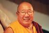 MG-350-7_H.H. Penor Rinpoche,  © Mannie Garcia in 1997