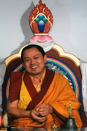 Khenchen Tsewang Gyatso