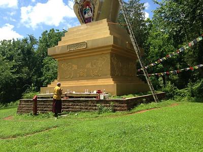 Samten Phunchhok Rinpoche