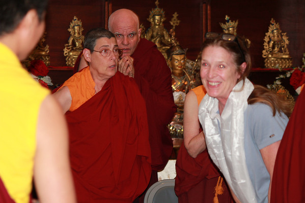 Tulku Dawa - Maryland Aug 2012b