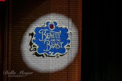 Beauty N Beast Sat PM 2019