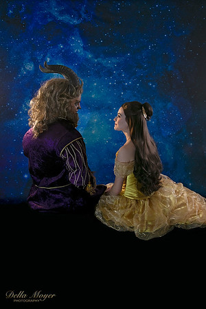 Beast and Belle 0248