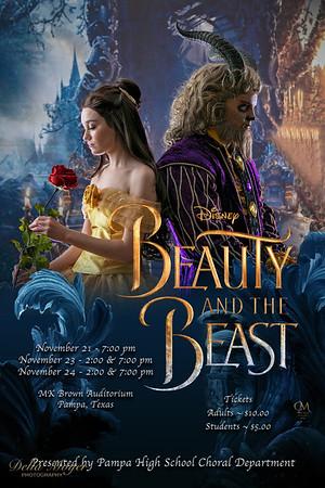 Beast Poster 1a