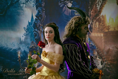 Beast and Belle 0224