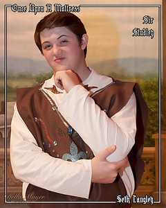 Sir Studley