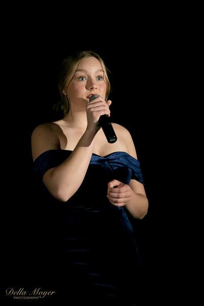 PHS Choir EOB Thursday 2020