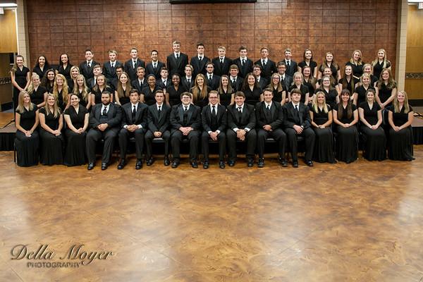 PHS Choirs 2016 17