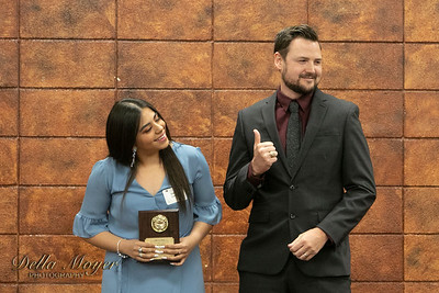 PHS Honors Banquet 2019 Easley