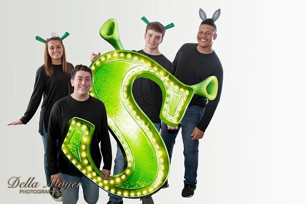 Shrek Headshots 2018