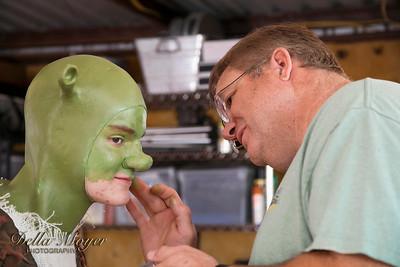 Shrek Sholby