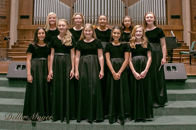 PJH Choir 19 20
