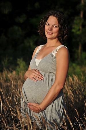 Vanessa Maternity - 7.29.10