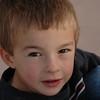 Garrett, age 4