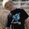 Wyatt, age 8
