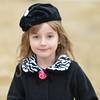 Audrey, age 5