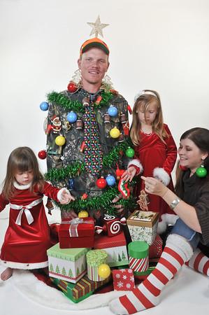 2011 Christmas Card Pics