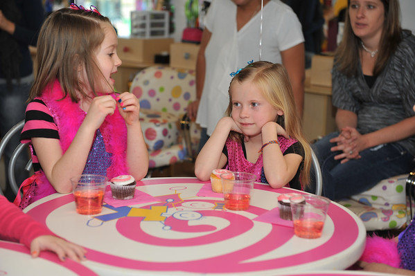 Shelby 7th Birthday Party