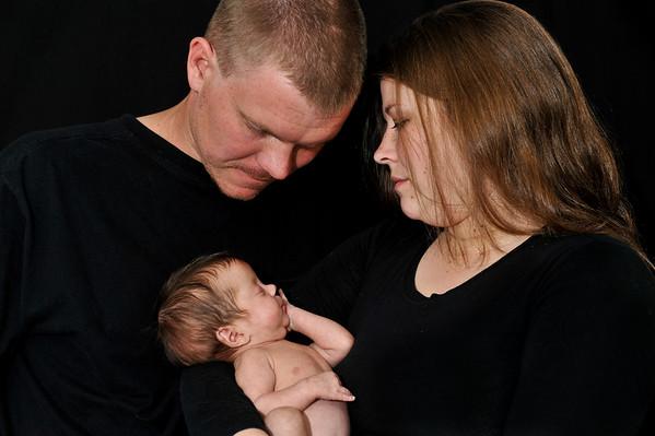 Newborn to 6 Weeks