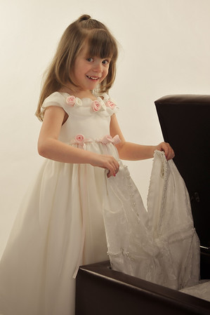 Sydney - Mom's Wedding Dress