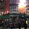 One of the stops on the pub crawl.