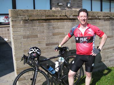 2009 Pan Mass Challenge