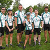Team Pedal 2 the Mettle