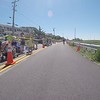 Pan Mass Challenge Provincetown Finish Line