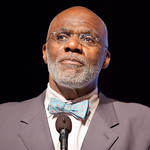 Presentation to Alan Page : Photos by Robert Wagner and Isaac Johnson