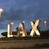 Bright and early on the next morning we were at LAX and headed to Panama.